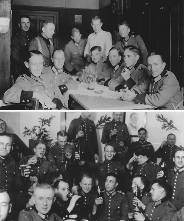ordinary men involvement of reserve police Ordinary men reserve police battalion 101 and the final solution  in fact,  they were fated to play a crucial role in the final solution of the.