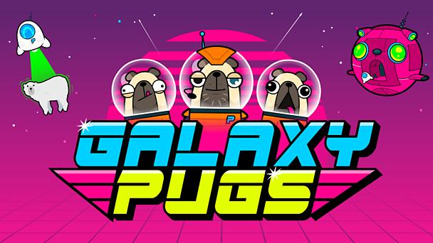 Galaxy Pugs