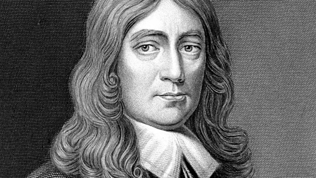 John milton essay