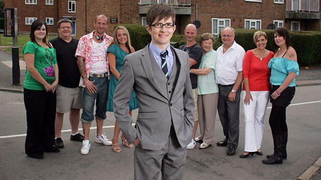 BBC Two - The Choir, Unsung Town