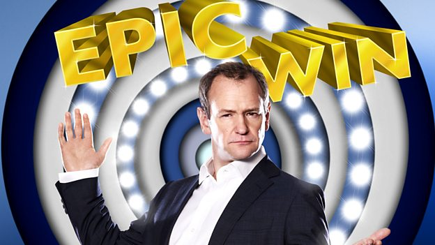 BBC One - Epic Win
