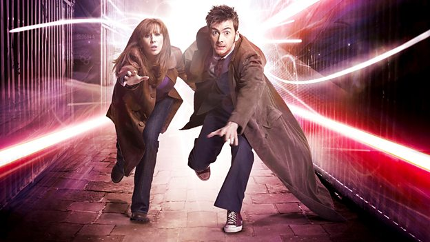 BBC One - Doctor Who, Series 4