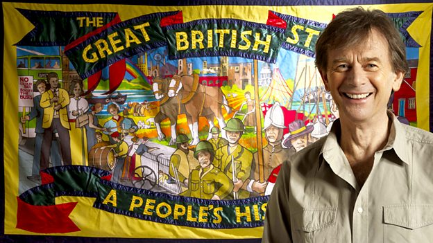 Bbc Two The Great British Story A People S History