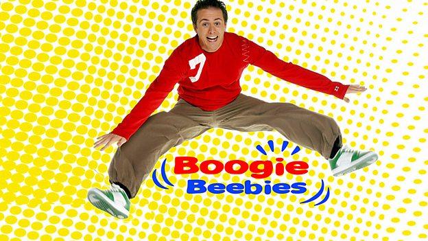 CBeebies - Boogie Beebies
