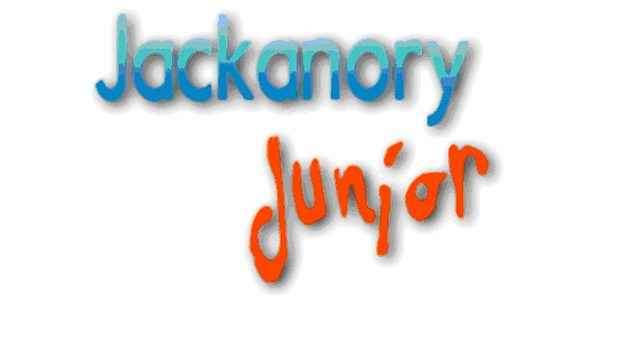Image result for jackanory junior
