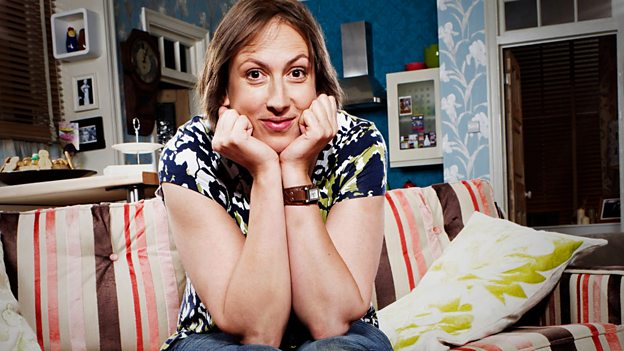 Miranda Hart Teases A One Hour Special And It'll Be Such Fun