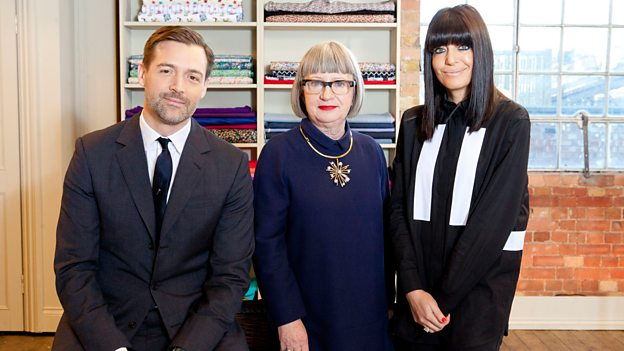 Bbc Two The Great British Sewing Bee