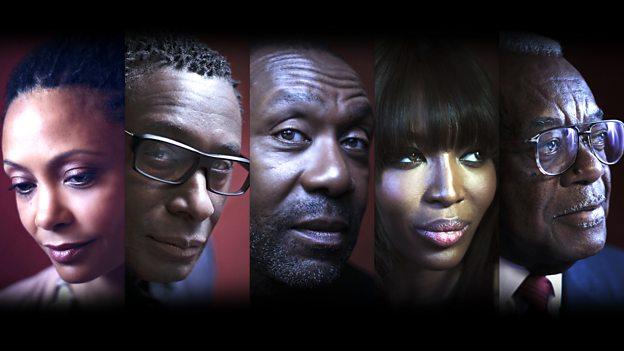 ae1bd376b0b BBC Two - Black is the New Black