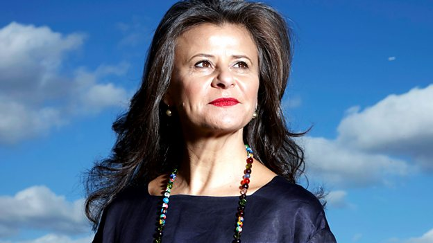tracey ullman interview