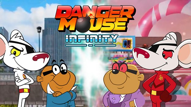 kids games mouse for cbbc games danger