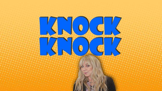 BBC Radio - Knock Knock