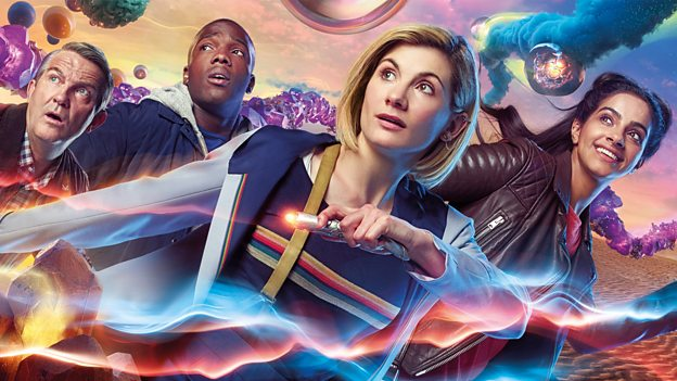 Bbc One Doctor Who Series 11