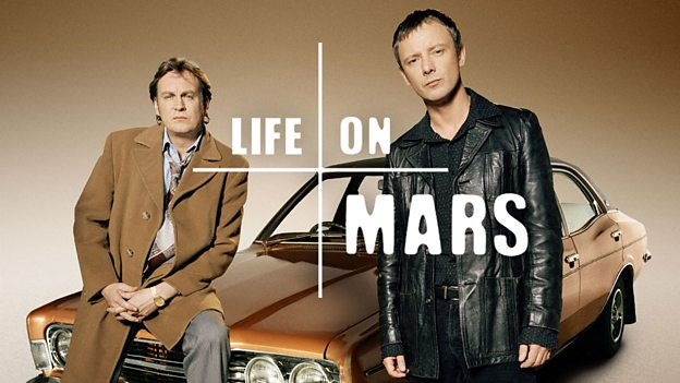 BBC One - Life on Mars