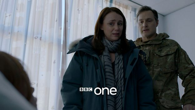 BBC - The Missing - series two - Media Centre