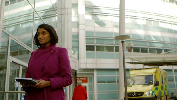 BBC - Journalism Trainee Scheme - Careers