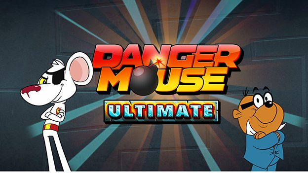 BBC - CBBC makes gaming apps for kids fun and accessible with Danger