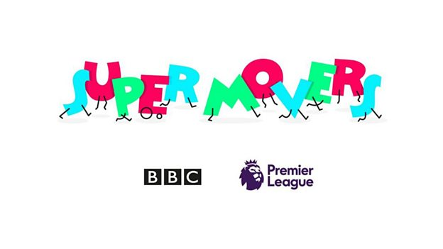 Image result for bbc supermovers