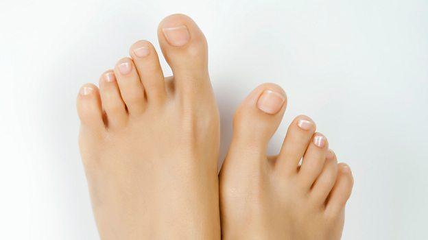 the secret language of feet bbc ideas