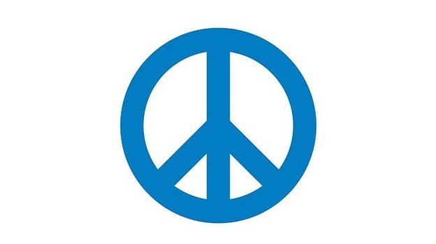 The Sign That Stands For Global Peace