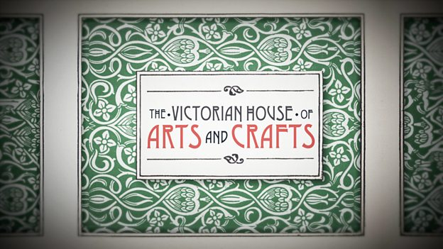 Six Modern Day Crafters Are Transported Back In Time To Experience The Ideas And Practices Of Arts Crafts Visionaries