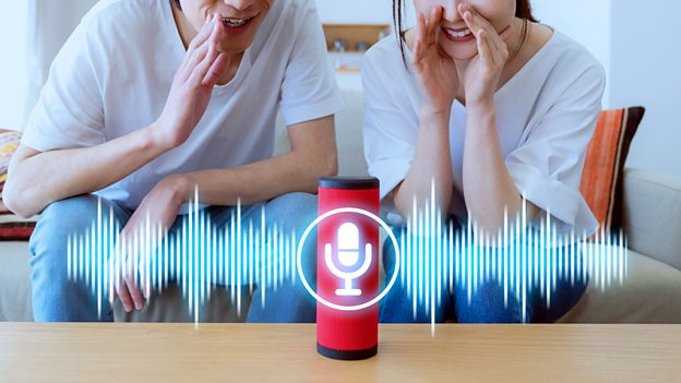 Can we trust a smart speaker?