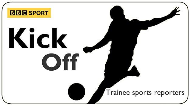 BBC - Kick Off Trainee Sports Reporter Scheme - Careers