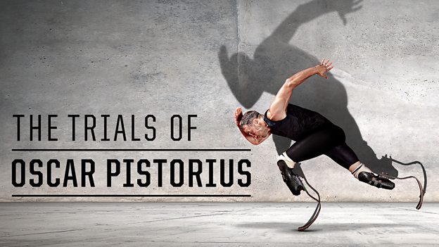 BBC - Remarkable documentary series The Trials Of Oscar Pistorius coming to  BBC iPlayer - Media Centre
