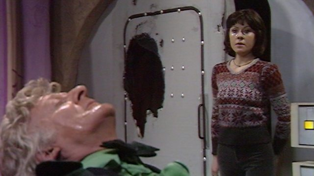 BBC One - Doctor Who, Season 11, The Monster of Peladon, Part 6