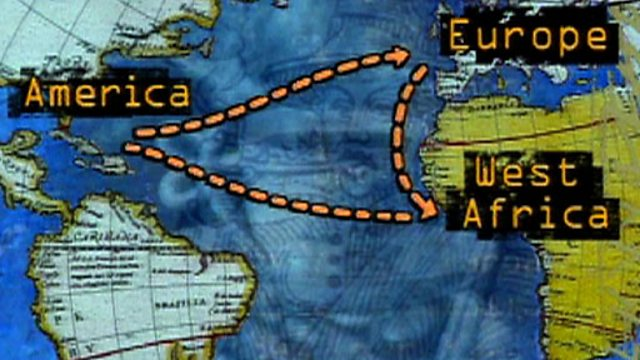 BBC Bitesize - KS3 History - Development of the transatlantic ...