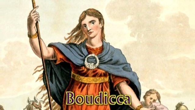 BBC Bitesize - KS2 History - Boudicca's attack on Colchester