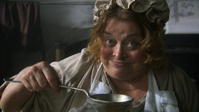 Bbc Two The Charles Dickens Show The Workhouse The