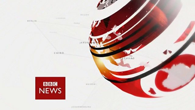 Bbc History Of The Bbc November 1997 The Bbc News 24 Channel