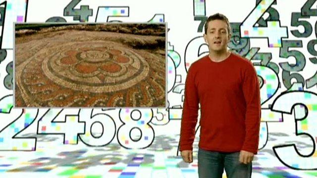 BBC Bitesize - KS1 Maths - Symmetry, lines of symmetry and ...