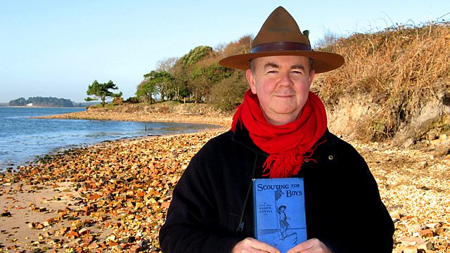 Ian Hislop's Scouting for Boys