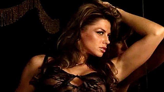 BBC Glamour Girls, Geheime Orgasmus Muschi