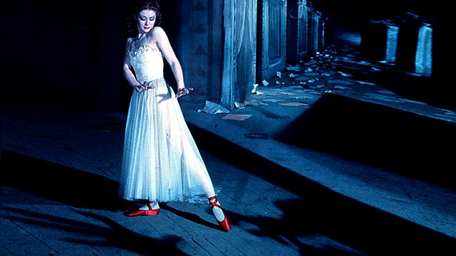 BBC Two - The Red Shoes
