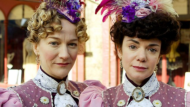 Episode 3 Lark Rise To Candleford Series 1