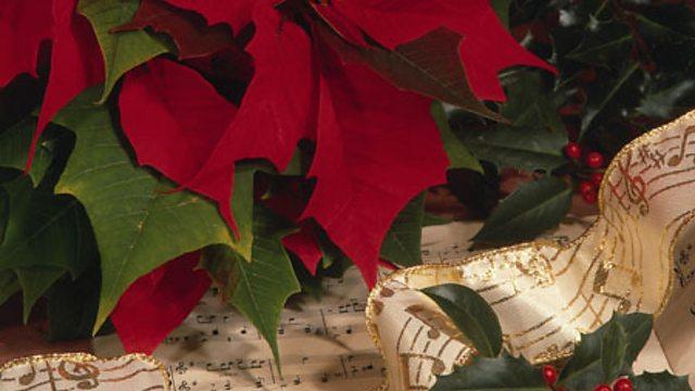 A Whisper Of Christmas