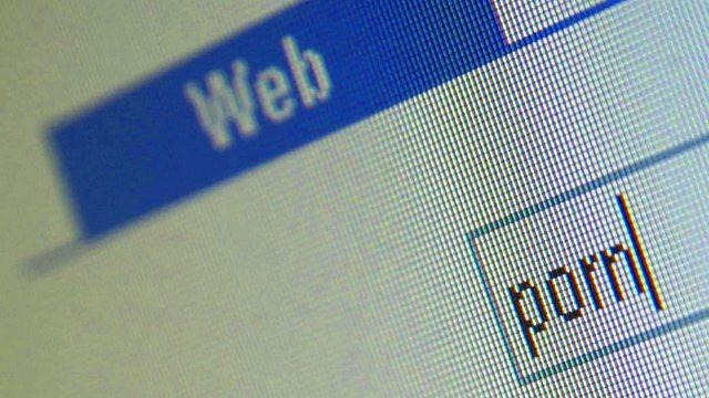 BBC Radio 4 - Online Damage: Porn in the 21st Century