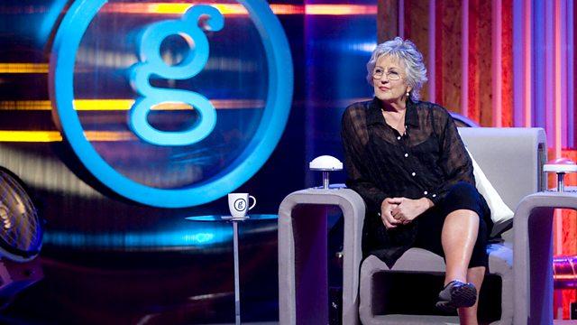 BBC Two - Genius with Dave Gorman, Series 1, Episode 5
