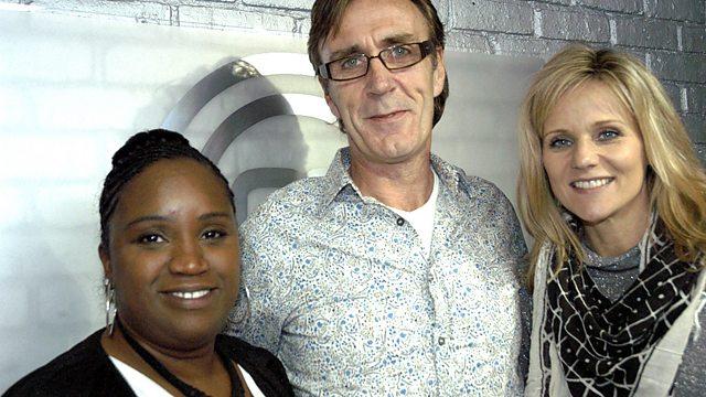 BBC One - Celebrity MasterChef: Semi-finals | Facebook
