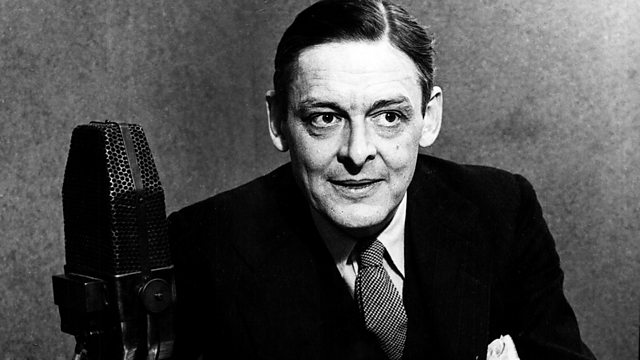 T. S. Eliot photo #1835, T. S. Eliot image