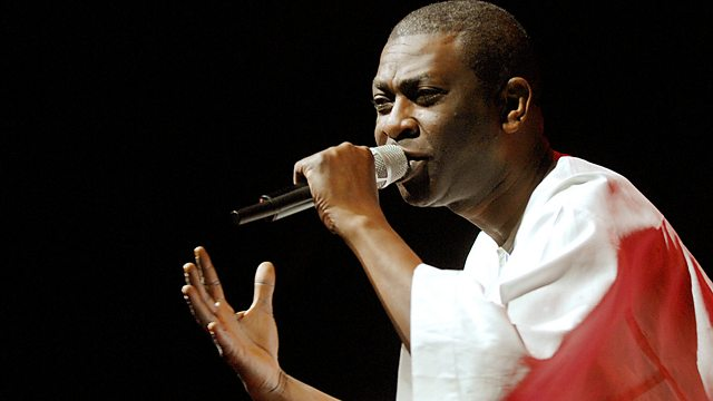 BBC Radio 4 Extra - Youssou N'Dour at 50: Africa's Greatest Star