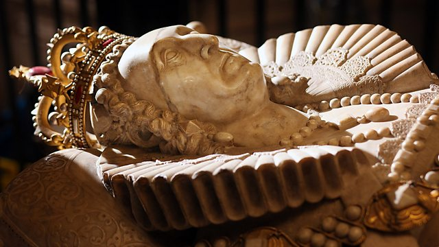 BBC Radio 4 - In Our Time, The Death of Elizabeth I