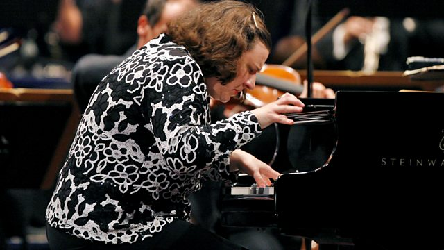 BBC Four - Leeds International Piano Competition, 2009, Episode 6