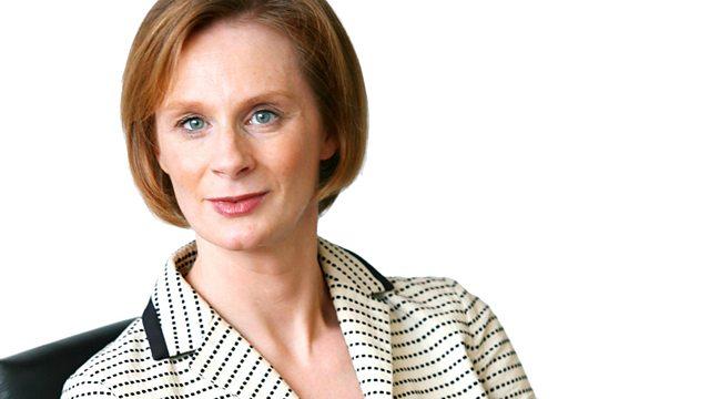 Liz Forgan