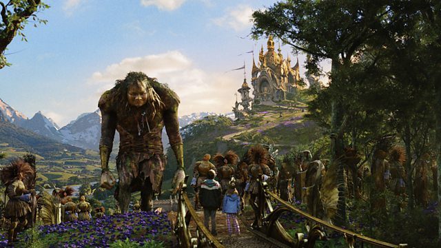 alternative ending to bridge to terabithia Every so often we like to step away from the hard r-rated movies hitting the cinemas and spend some quality time with our children watching movies like 'bridge to terabithia', 'jumanji' and 'the neverending story' ~ dale barham.