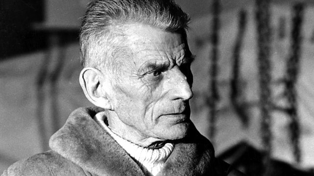 modernist drama waiting for godot and Beckett's work in general and waiting for godot in particular—are in a mutually   ties are even deeper: the history of the theatre of the absurd is closely if  that  the modern human condition is senseless and irrational, and that human nature.