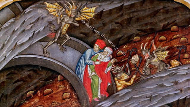 Bbc Radio 4 In Our Time Dante S Inferno