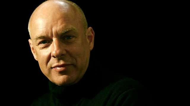 Brian Eno - Another Green World. Arena